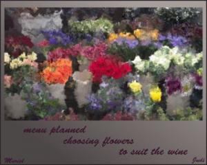 Gingezel Haiga Portfolio Featured In Haiga On Line